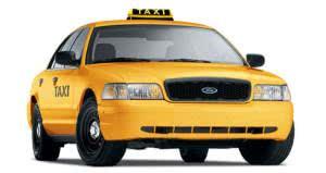 Recibo de Taxi PRIN